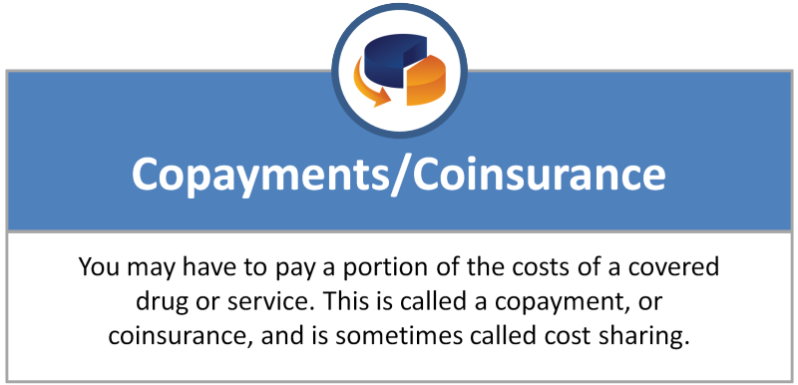Medicare Copayments and Coinsurance