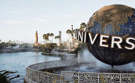 Empower helps retirees at Universal Studios.