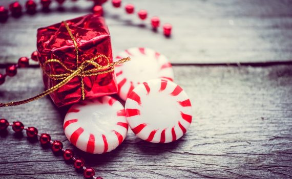 Health Benefits of Peppermint Candy Canes