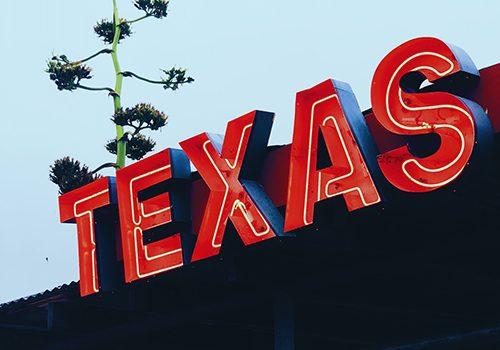 Coronavirus Outbreak Spikes In Texas